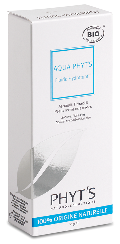 Phyts Fluide-Hydratant