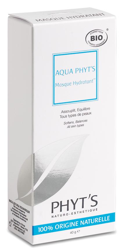 Phyts-Masque-Hydratant