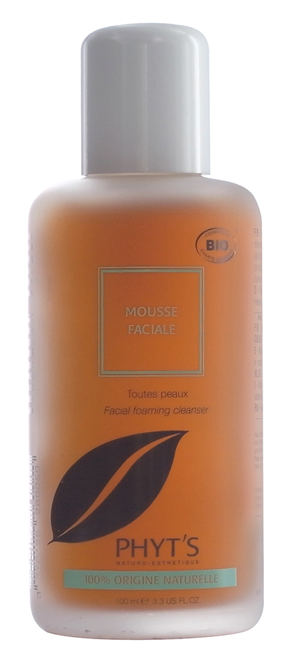 Phyts-Cleansing-Mousse-Faciale