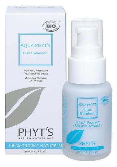 Phyts-Elixir Hydratant