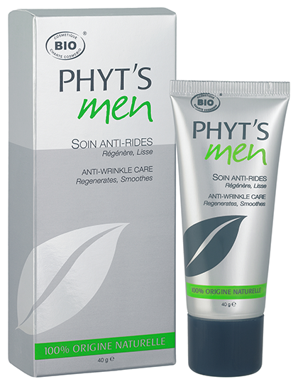 Phyts-Mens-Anti-Age-Cream