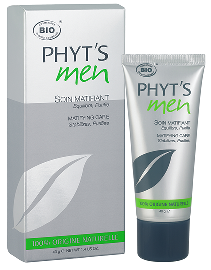 Phyts-Mens-Matifying-Cream