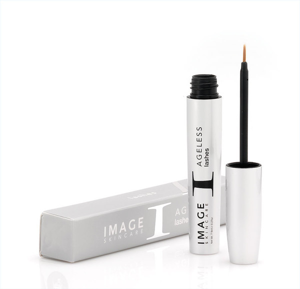 IMAGE Ageless Lashes Clear .27oz