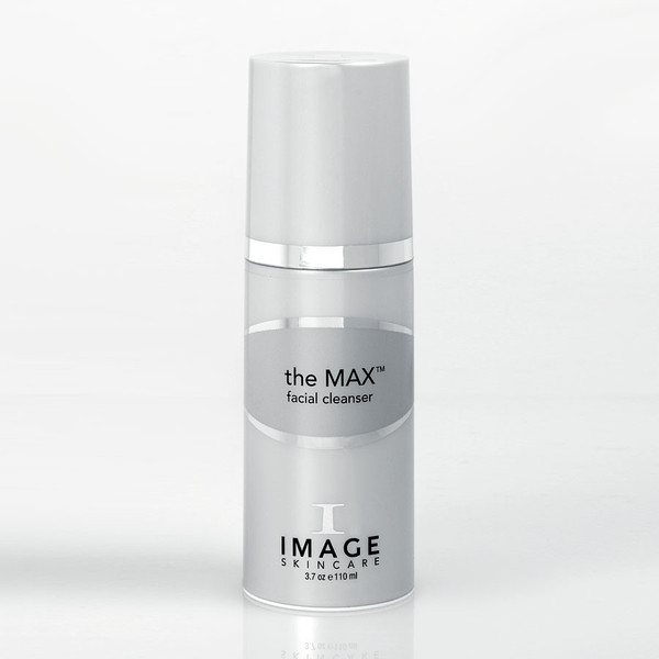 IMAGE The MAX Facial Cleanser 3.7oz