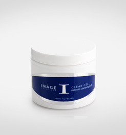IMAGE Clear Cell Salicylic Clarifying Pads 4oz