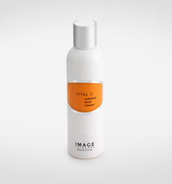 IMAGE Vital C Hydrating Facial Cleanser 6oz