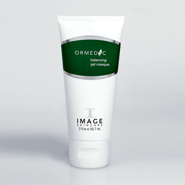IMAGE Ormedic Balancing Soothing Gel Masque 2oz