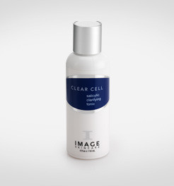 IMAGE Clear Cell Salicylic Clarifying Tonic 4 oz